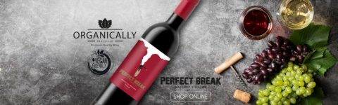Perfect Break Wine Margaret River Shiraz