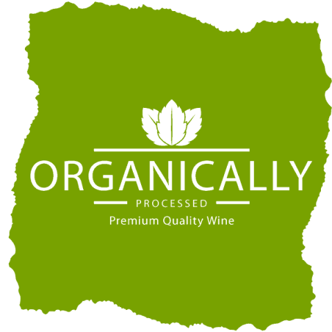 Margaret River Organically-processed Wine