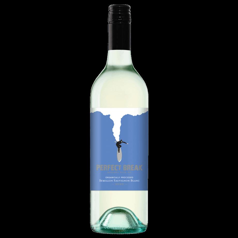 Perfect Break Wines Premium white wine