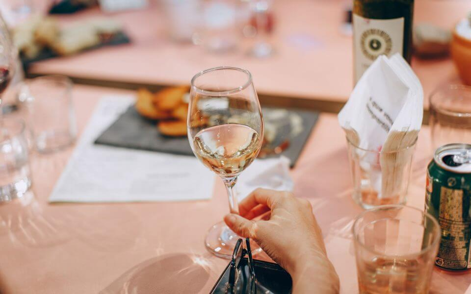 Picking The Right Wine For You