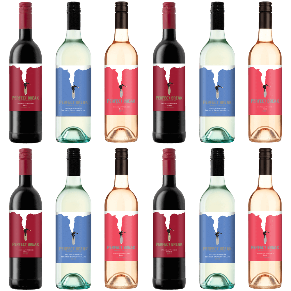 Perfect Break Wines Collection
