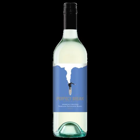 Semillon Sauvignon Blanc Perfect Break Wines